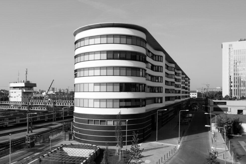 Grünflächen- und Straßenverkehrsamt der Stadt Frankfurt