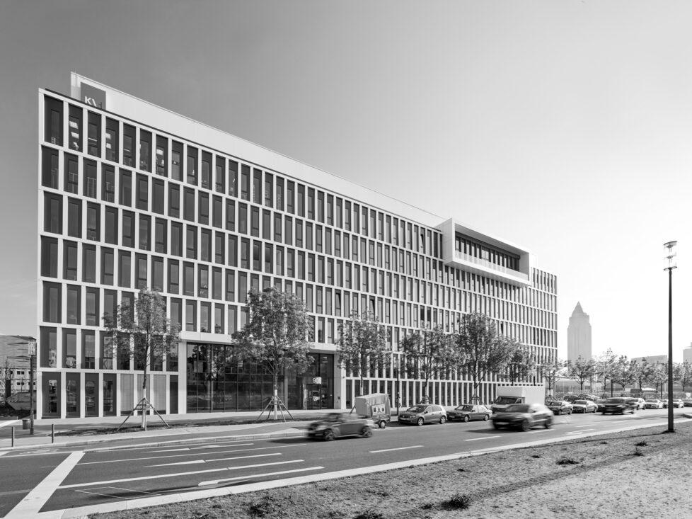 Kassenärztliche Vereinigung Hessen (KVH)