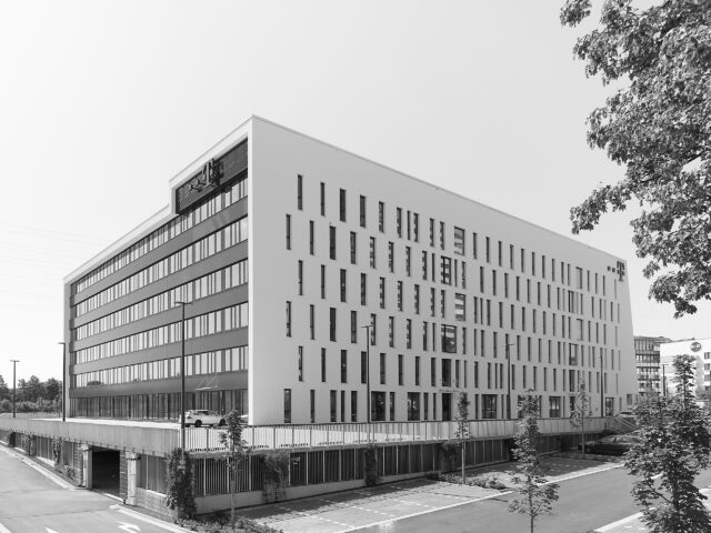 Deutsche Telekom AG, Service Center