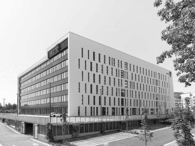 Deutsche Telekom AG, Service Center